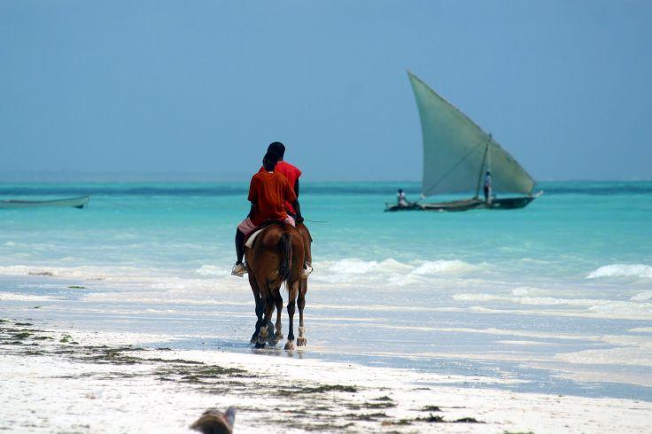 Zanzibar - Tanzanie