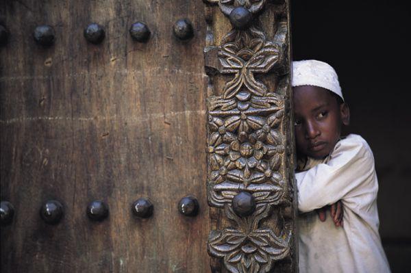 Zanzibar - Le mythe tout simplement