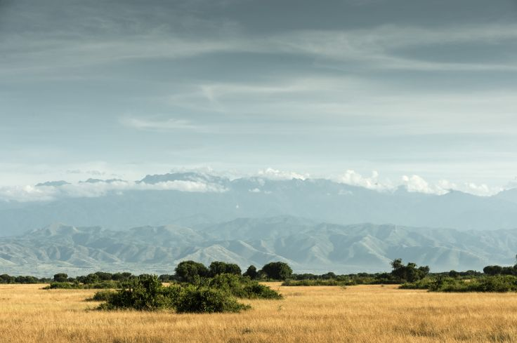 Parc national Queen Elizabeth - Ouganda