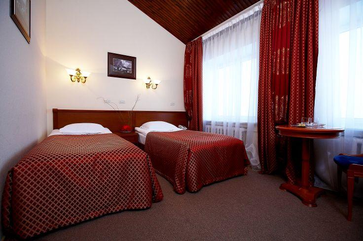 Hotel Londonskaya - Odessa - Ukraine