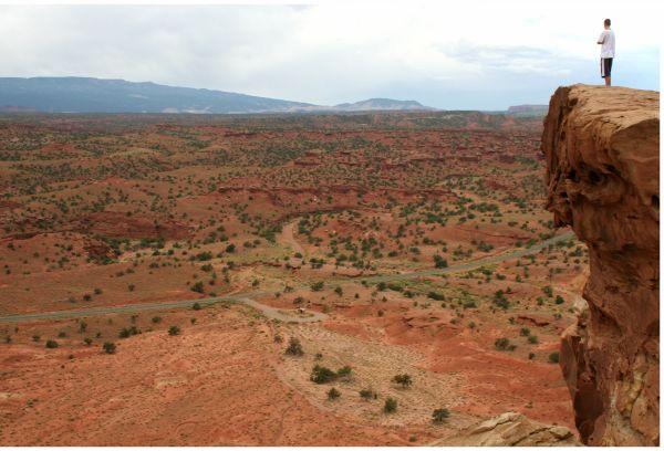 Sur Mesure au États-Unis : Il était une fois l'Utah