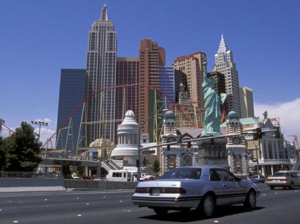 Sur Mesure au États-Unis : Se dire oui à Las Vegas