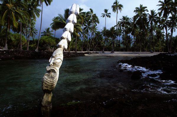 Sur Mesure au États-Unis : Volcans et vagues mythiques