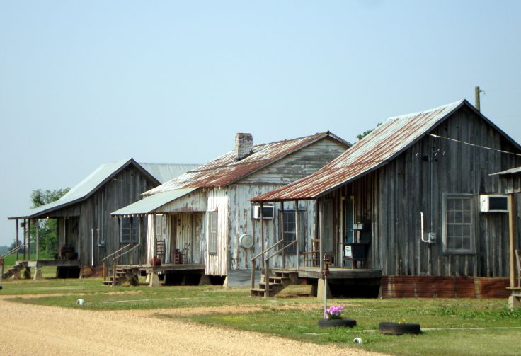 Greenwood - Mississipi - Etats-Unis