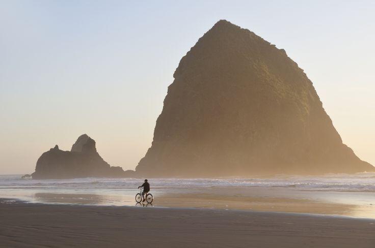 Cannon Beach - Oregon - Etats-Unis