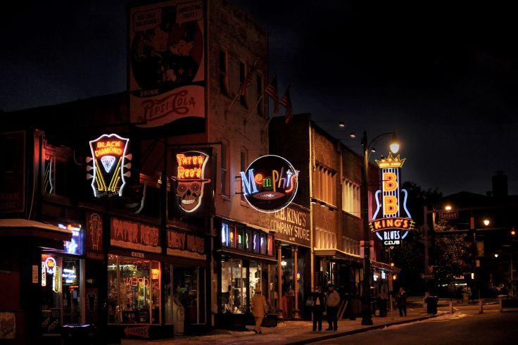Memphis - Tennessee - Etats-Unis