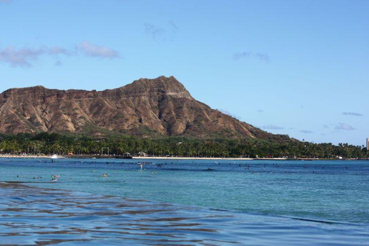 Sheraton Waikiki - Honolulu - Hawaï