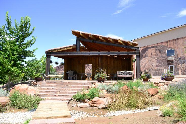Aarchwa Inn - Moab - Etats-Unis