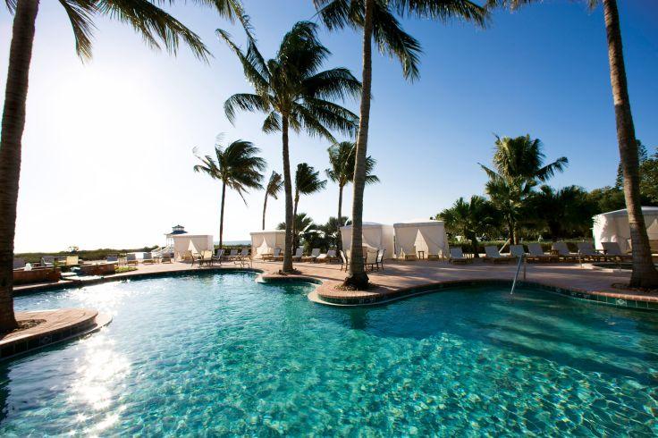 Hawks Cay Island Resort - Duck Key - Etats-Unis