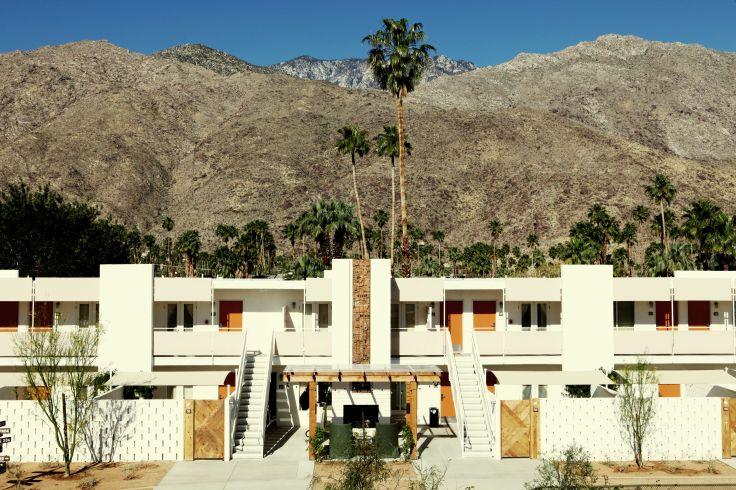 ACE Hotel Palm Springs - Etats-Unis