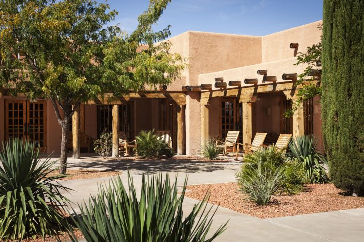 Courtyard by Marriott - Page - Arizona - Etat Unis