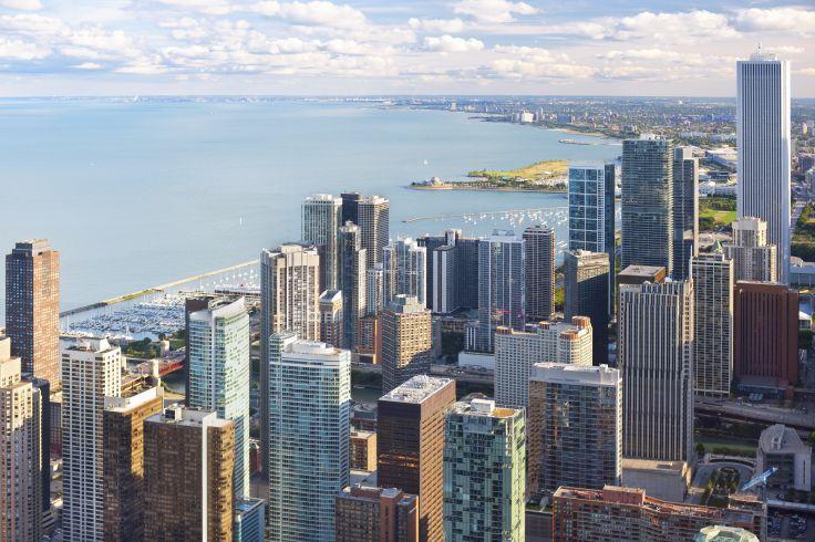 Chicago - Etats-Unis