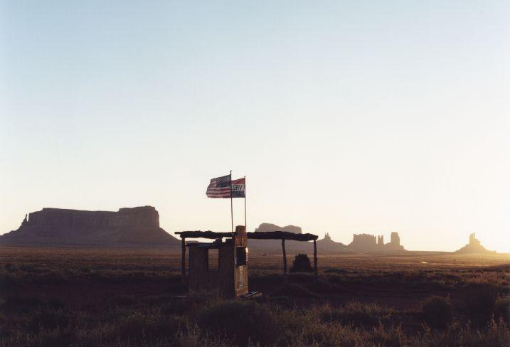 Monument Valley - Utah - Etats-Unis