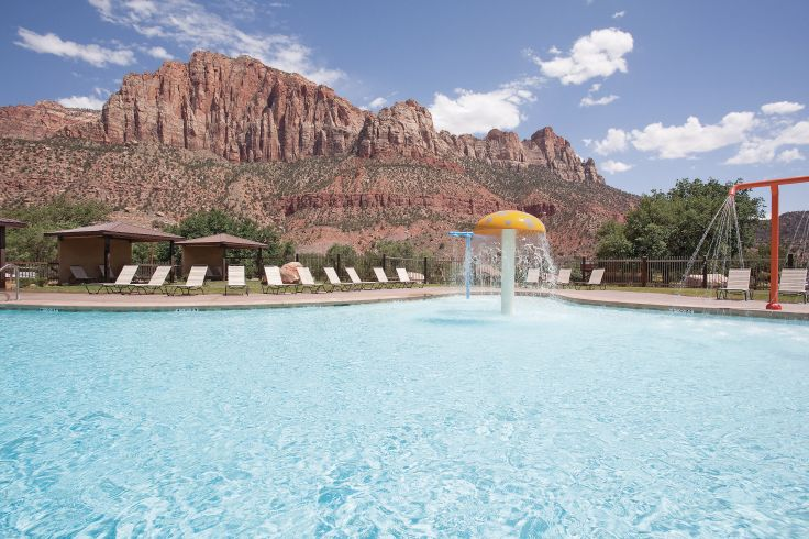 La Quinta Inn and Suites at Zion Park/ Springdale - Etats-Unis