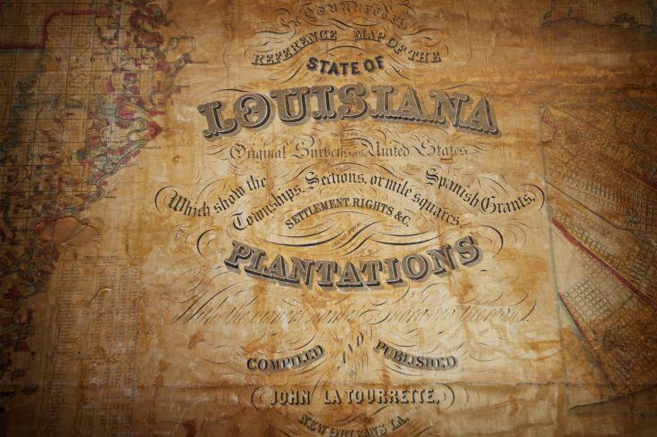 St Francisville - Louisiane - Etats-Unis