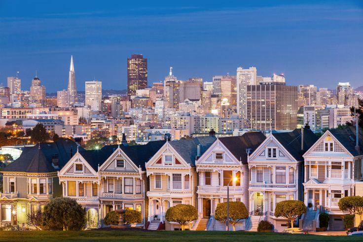 San Francisco - Californie - Etats-Unis