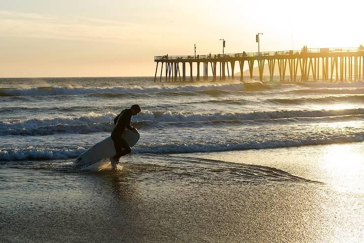 De San Francisco à L.A. - La Californie, un rêve de teenager