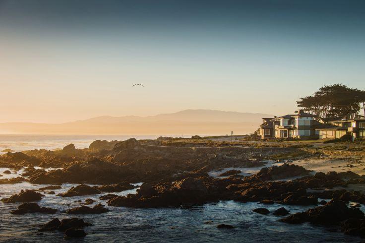 Monterey - Californie - Etats-Unis