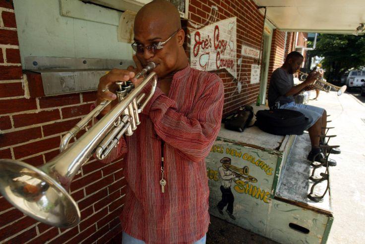 New Orleans - Etats-Unis
