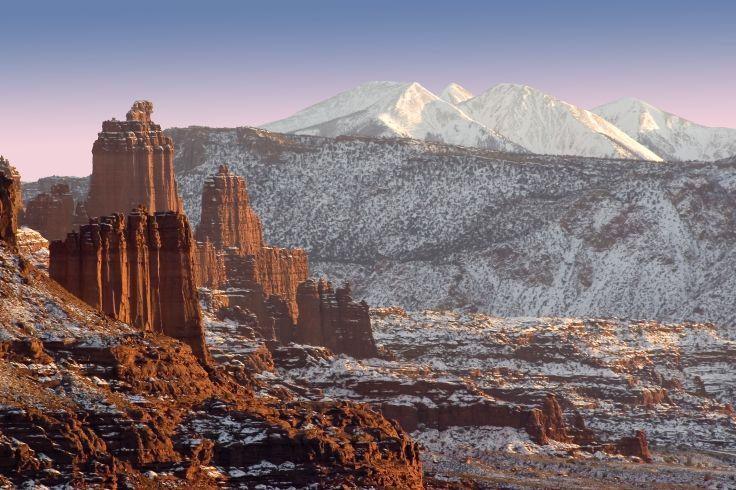 Utah - Etats-Unis