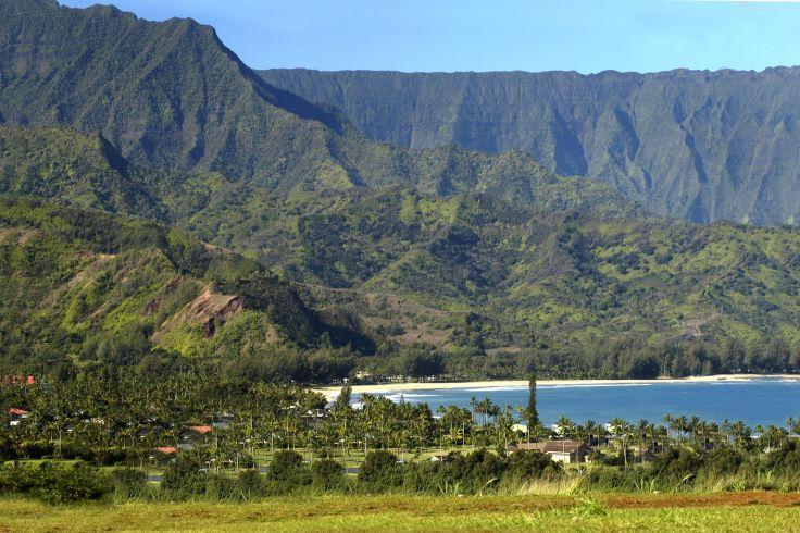 Archipel d'Hawaï - Quand les volcans rencontrent l'océan