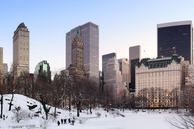 Offre spéciale - Réveillon à New York