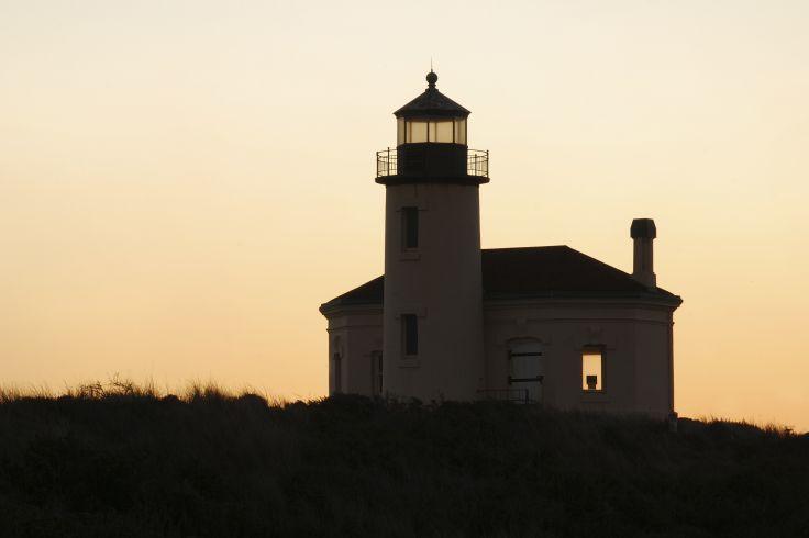 Bullards Beach State Park - Bandon - Oregon - Etats-Unis