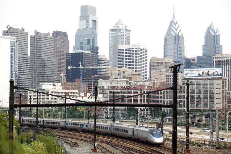 Philadelphie - Pennsylvanie - Etats-Unis