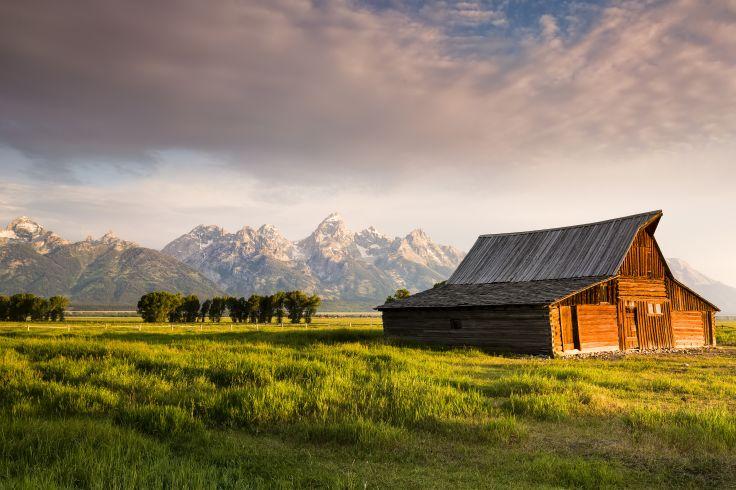 De l'Ouest Américain au Canada - Un voyage dans les Rocheuses