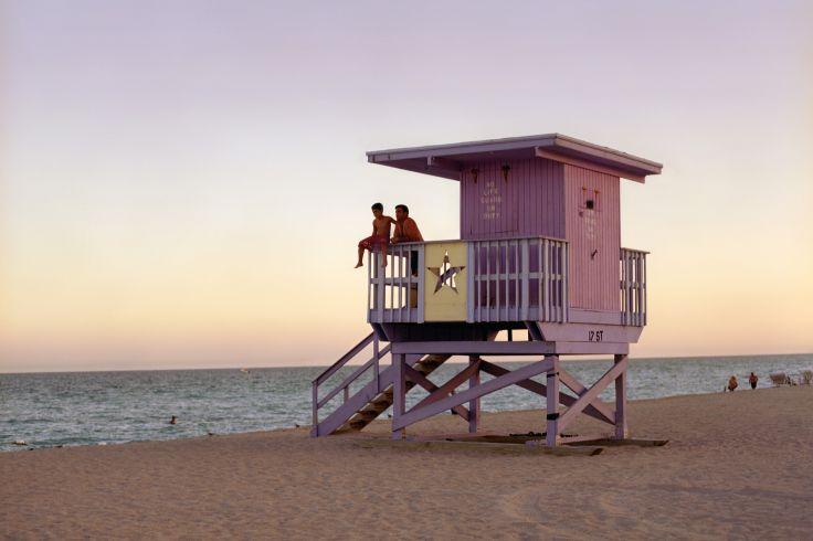 Orlando, Miami & les Keys -  La Floride avec des yeux d'enfant