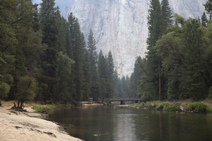 Parc national de Yosemite - Californie - Etats-Unis