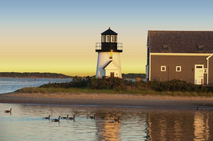 Entre mer et montagnes - Voyage en Nouvelle Angleterre