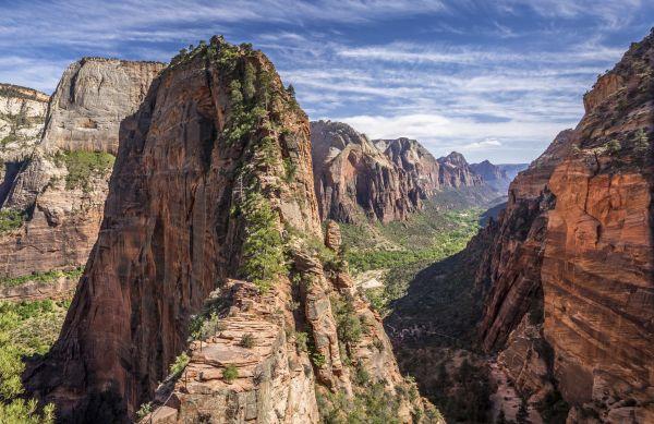 Arizona, Utah & Las Vegas- Le Grand Canyon & les parcs de l'ouest