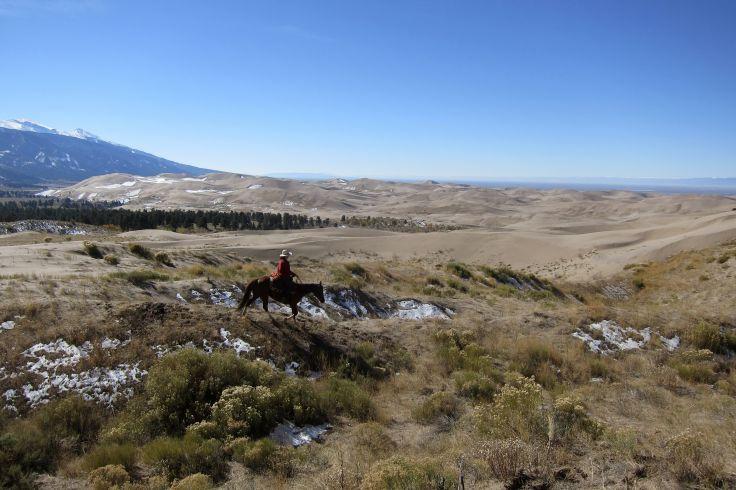 Cowboys, de la fiction à la réalité -  En ranch et en cinémascope