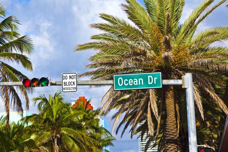Miami - Floride - Etats-Unis