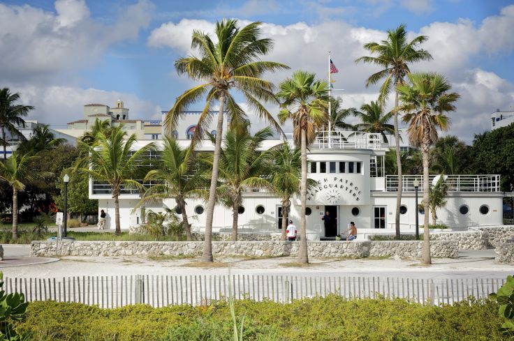 Miami Beach - Floride - Etats-Unis