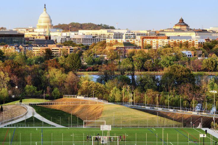 Washington DC - Etats-Unis