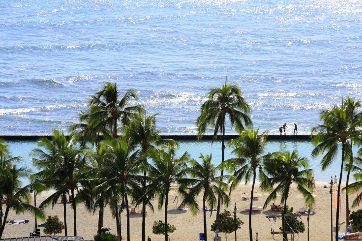D'île en île - L'archipel d'Hawaï, Aloha State