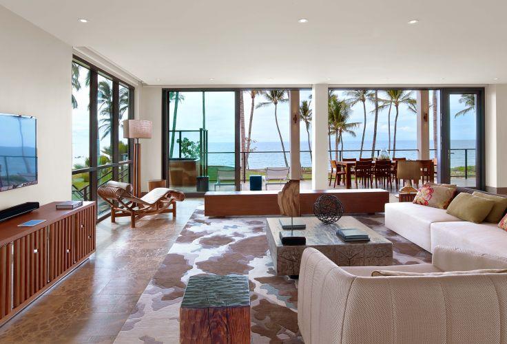 Andaz Maui at Wailea (Villa) - Wailea - Hawai - Etats-Unis