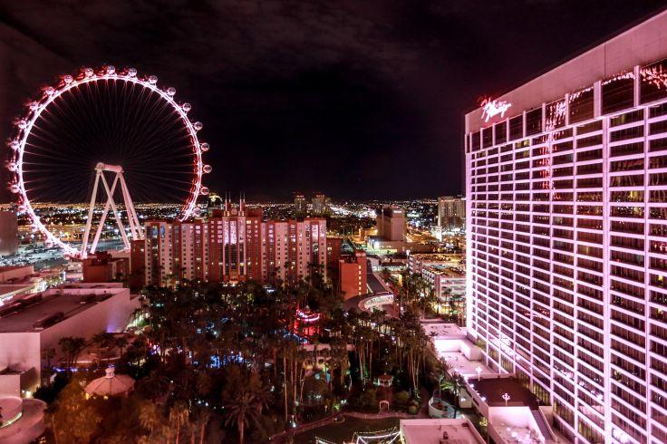 Flamingo Las Vegas - Nevada - Etats-Unis