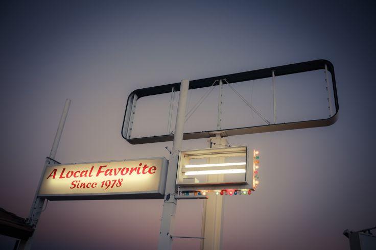 Route 66 - Etats-Unis