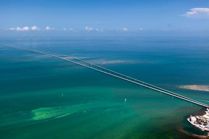 Overseas Highway - Floride - Etats-Unis