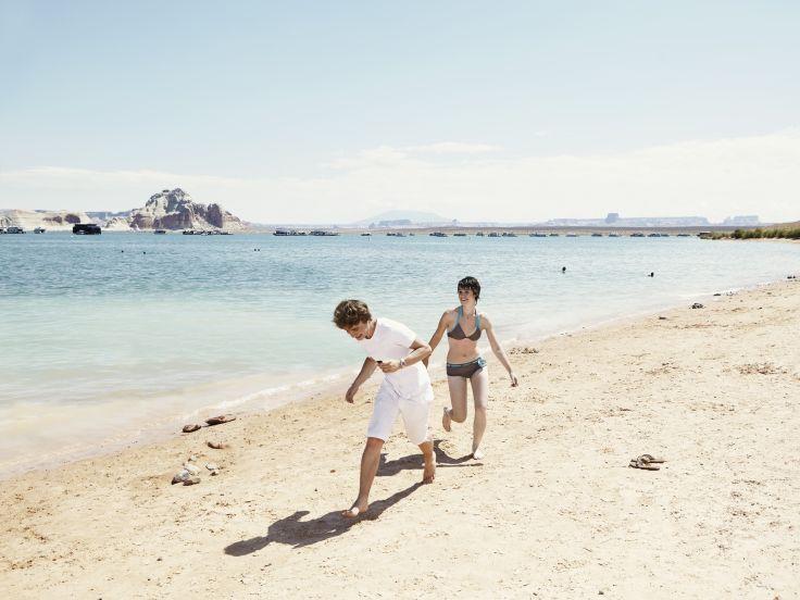 Nos petites vacances dans l'Ouest- L.A., Las Vegas & grands parcs