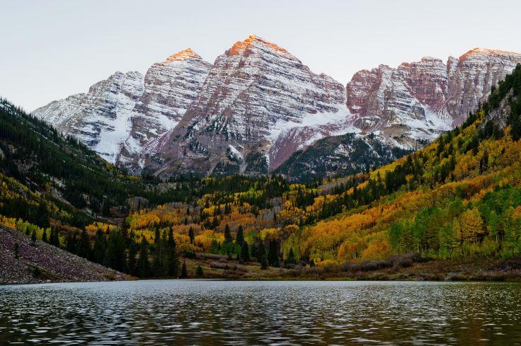 Aspen - Colorado - Etats-Unis