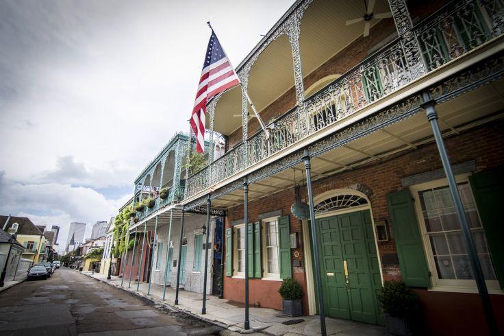 Nouvelle-Orléans - Louisiane - Etats-Unis