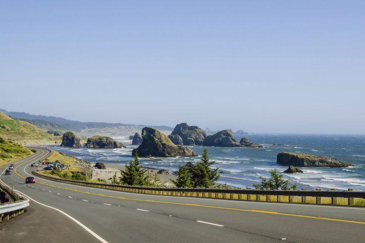Oregon - Etats-Unis