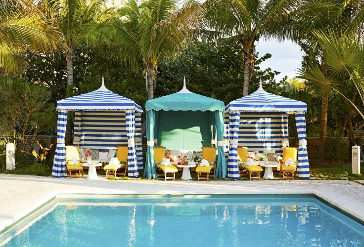 The Confidante - Miami Beach - Floride - Etats-Unis