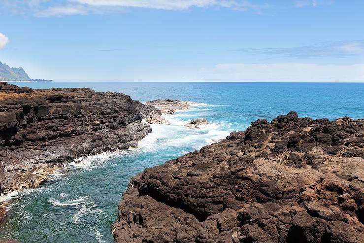 Kauai - Hawaii - Etats-Unis