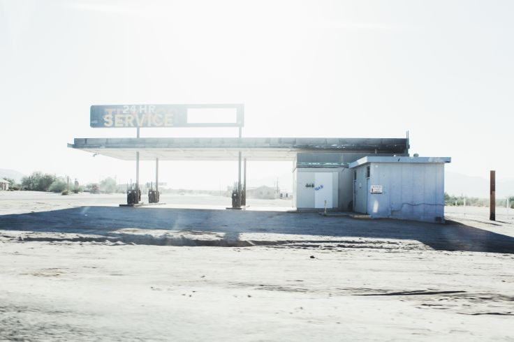 Route 66 - Arizona - Etats-Unis