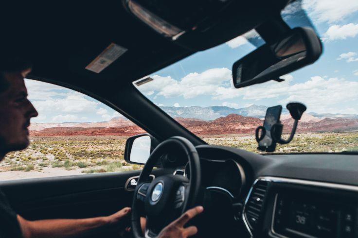 Nevada - Etats-Unis